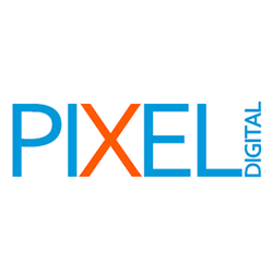 It's official! Pixel Digital Inc. is now open for business.