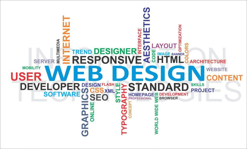 Calgary, Airdrie, Okotoks, Cochrane, web design